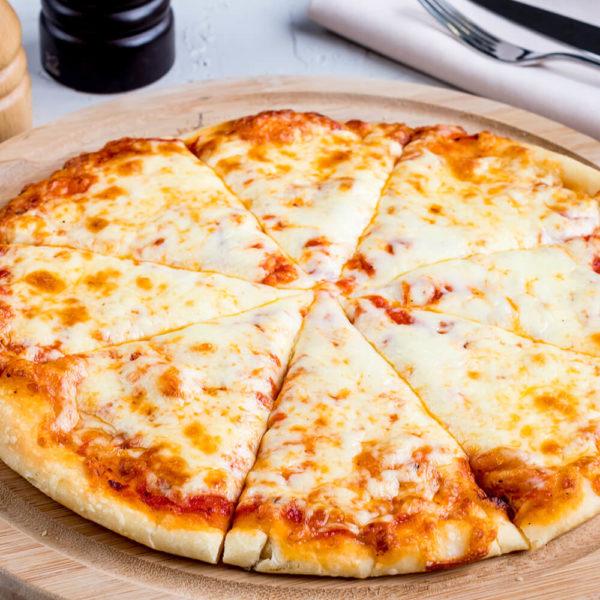 Red Sauce, Mozzarella Cheese